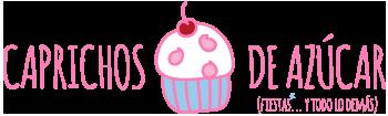 Caprichos de azúcar - (Fiestas*… y todos lo demás)