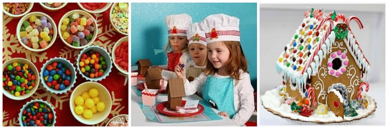 ¿Qué hacemos esta Navidad con los niños?