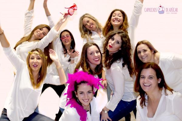 Llegan a Córdoba los planes de chicas de la Fiesta Jamás Contada