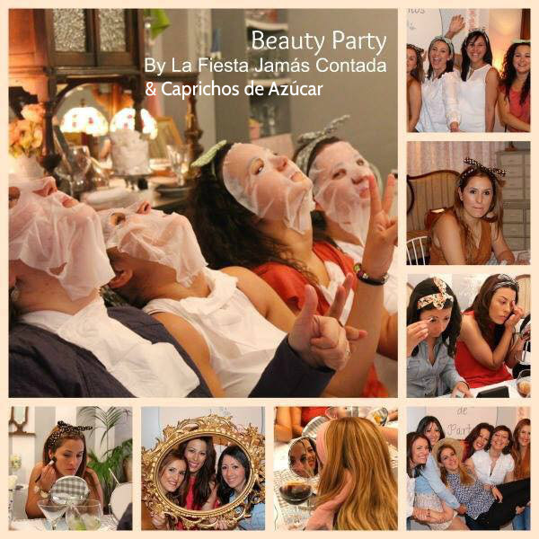 beauty party 2