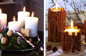diy-de-navidad-con-velas