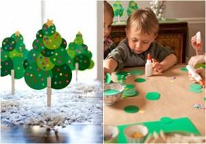 ideas-manualidades-navidad-para-niños